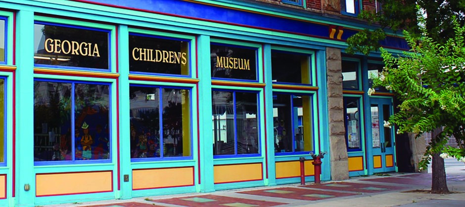 Georgia Children's Museum
