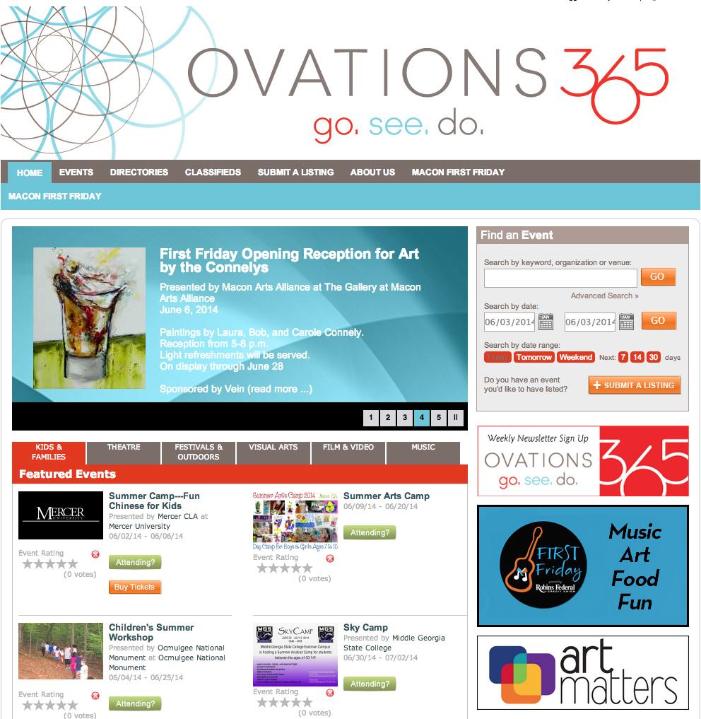 Ovations365