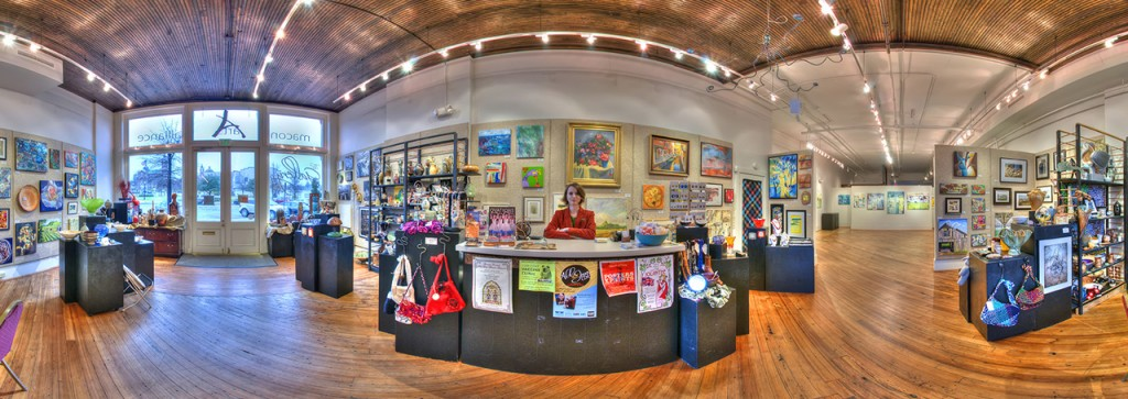 gallery pano