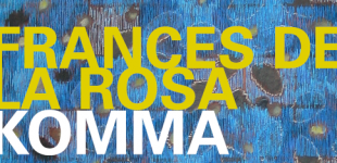 "Macon Arts Alliance presents ""KOMMA"" exhibit for April"