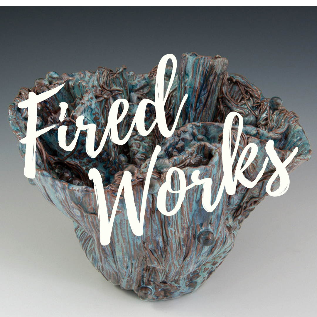 14th Annual Fired Works April 5-14, 2019