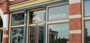 Macon Arts Alliance named local arts agency by Macon-Bibb Commission