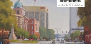 New exhibit highlights Macon's 'sense of place'