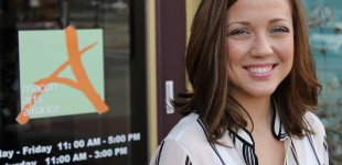 Fritz named special projects manager at Macon Arts Alliance