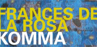 "Macon Arts Alliance presents ""KOMMA"" exhibit for April"