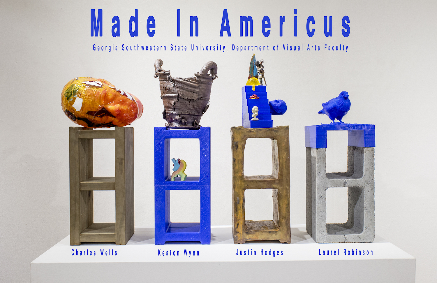 Made in Americus