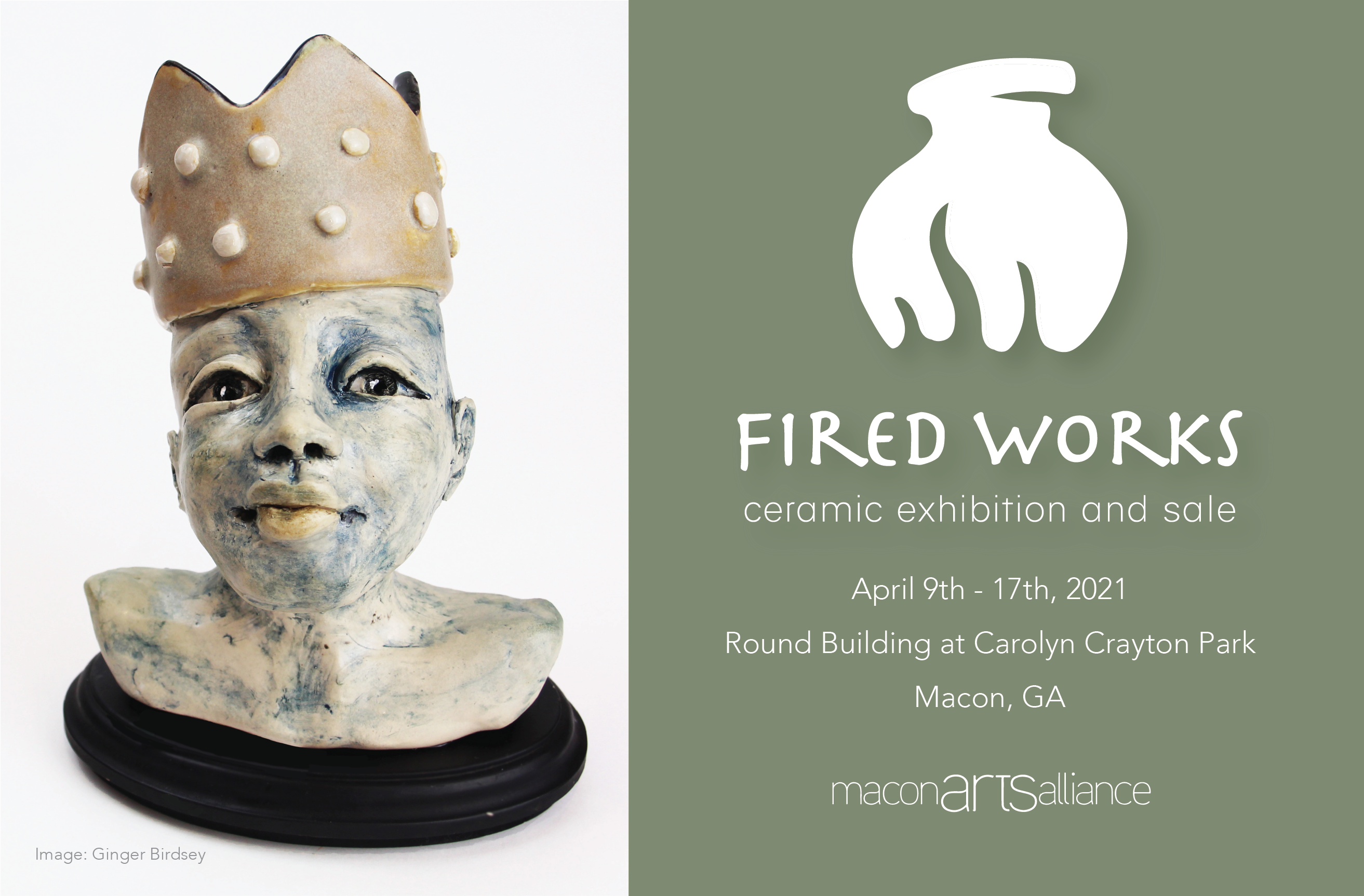 Fired Works 2021